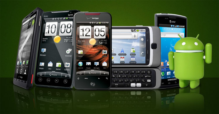 Android Phones- Viable Options To Consider
