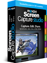 Now Record Live Streaming Videos With Movavi Capture Streaming Videos Software