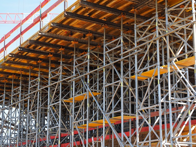 A Rough Guide To Setting Up A Scaffolding Company