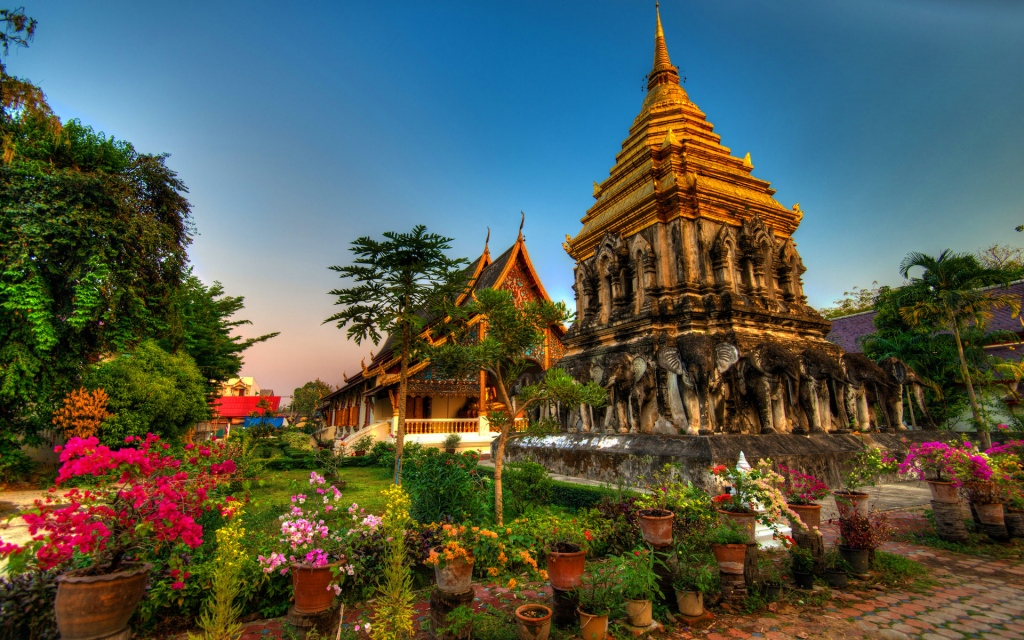 Thailand: The Mystical Land Of Paramount Beauty