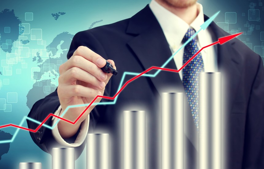 Market Trends In The Global Economy