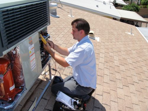 3 Cost Effective Air Conditioning Maintenance Tips