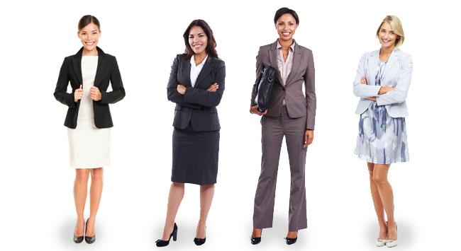 Dress For Success With Crisp Uniforms