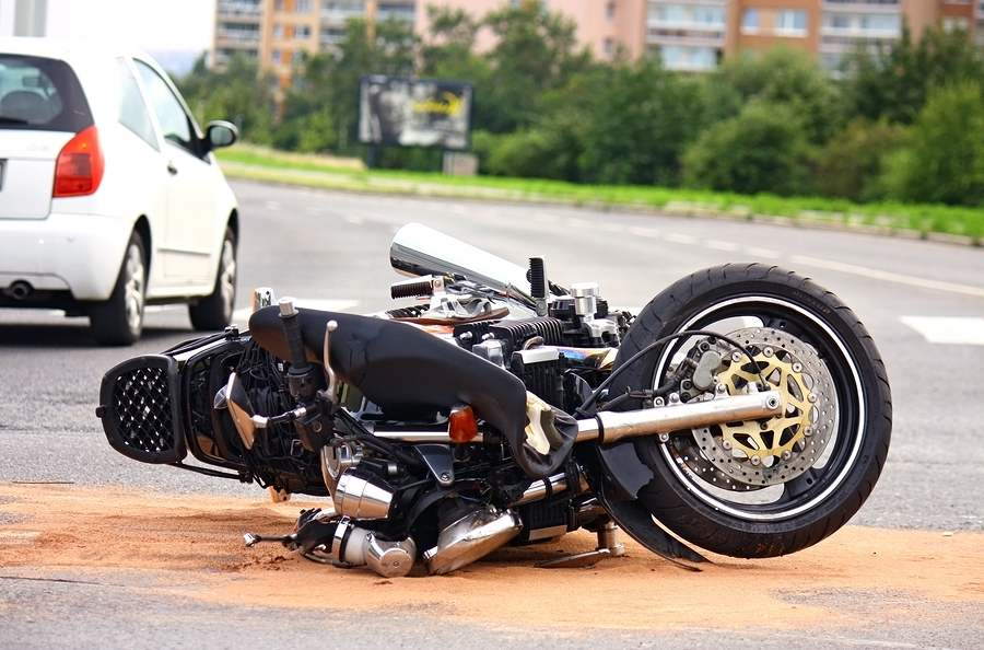 Fatal Motorbike Accidents