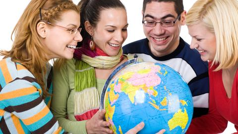 How To Keep In Touch With Family When Living Abroad