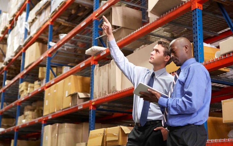 Tips For Professional and User-friendly Inventory Management