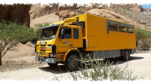 Things To Consider While Booking One Of The Encounter Overland Tours