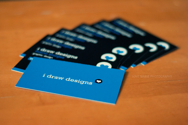 Tips To Design The Best Business Cards