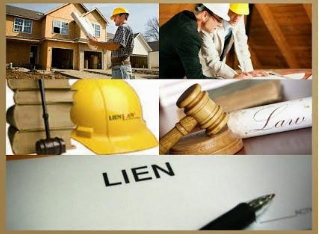 An Introduction To Lien Basics