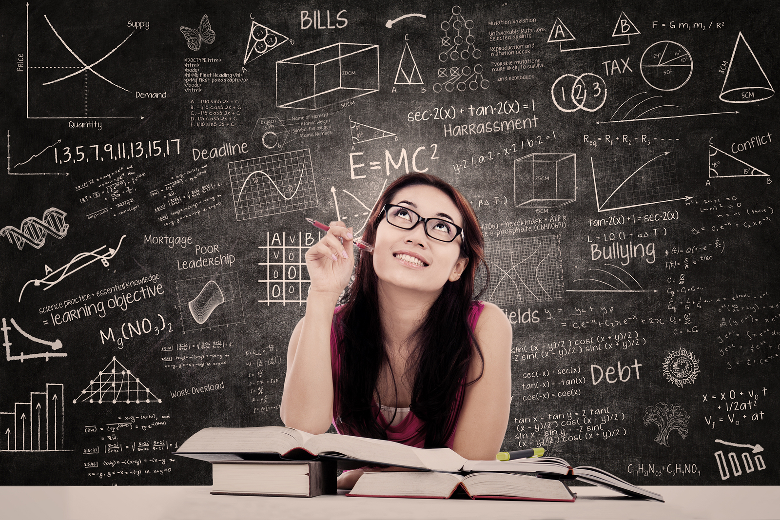 4 Ways Smart Students Can Reduce Their Study Time