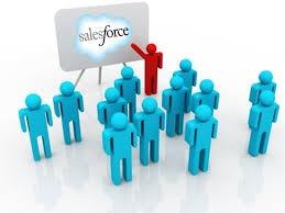 salesforce training courses