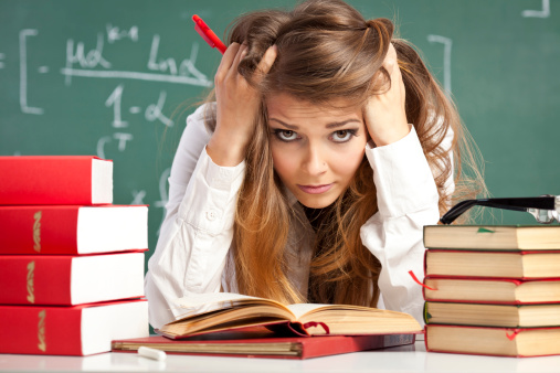 10 Things That Can Affect Your Study Environment