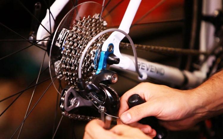 Bicycle Repair Essentials