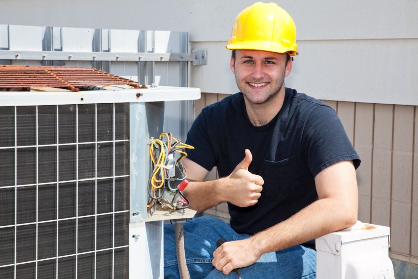 Choosing Top Repair Management Software And Other Tips On Managing Your HVAC Repair Service