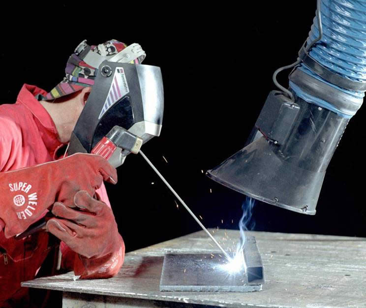 Create Protective Covers With PVC Welding Equipment
