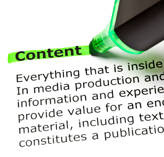Provide Viewers Content From Your High Traffic Websites