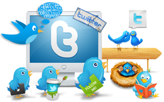 The Ways To Multiple Twitter Followers