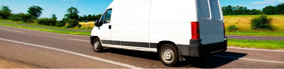 The Complete Guide To Securing Van Finance For Your Business