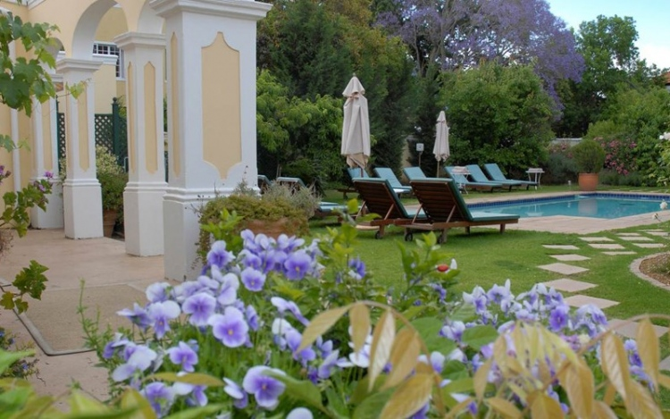 Visit The Vineyards Of Capetown By Car Hire