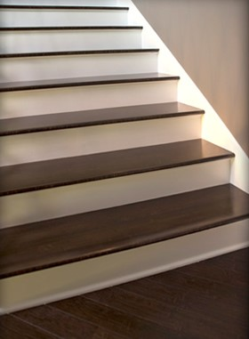 4 Easy Budget Friendly Steps To Remodel Your Staircase