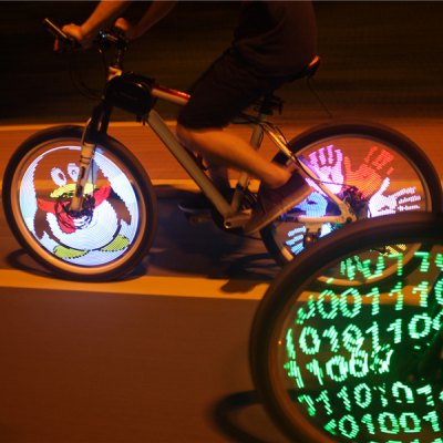 5 Essential Safety Enhancements For Night Cycling