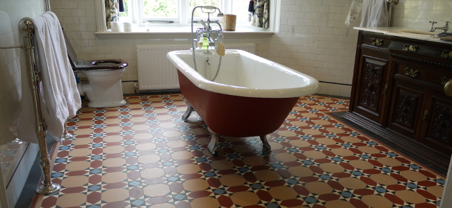 Victorian Bathrooms - Design, Ideas and Inspiration