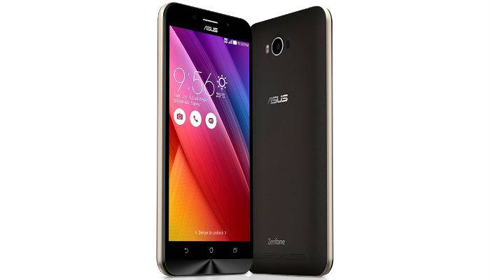 Asus Announces Zenfone Max With 5000mAh Battery And A 5.5-Inch HD Display