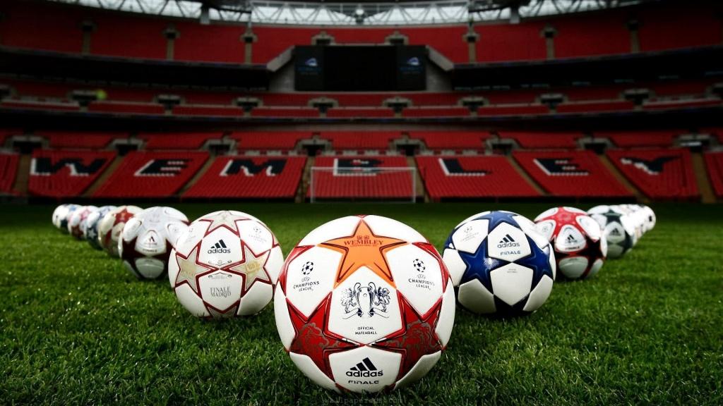 Champions League Soccer: It's Big Business