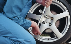 What To Do When You Get A Flat Tyre