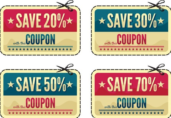 Coupons So As To Save Good Amount