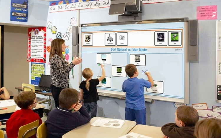 Effective Tools For Smart Teaching – Managing A Large Class