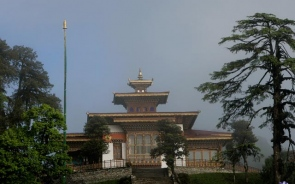 Want To Know Why You Go To Trek In Bhutan?