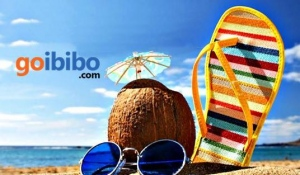 Goibibo For Booking Travelling Packages