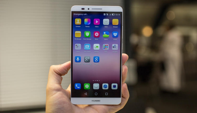 Huawei Mate 7S: Featuring 5.7 Inch HD Display And 3 GB RAM Device To Be Unveiled At IFA On September 2nd