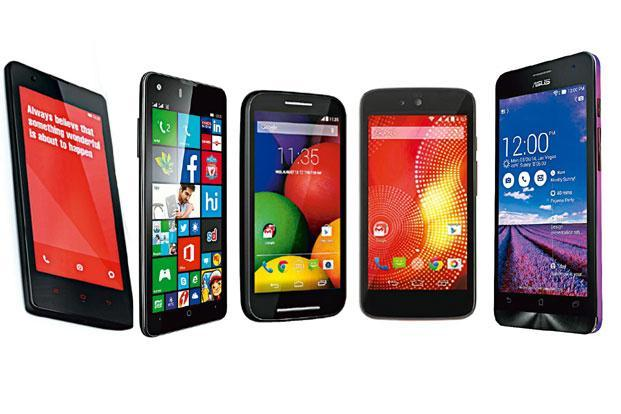 Online Guide For Buying An Affordable Smartphone