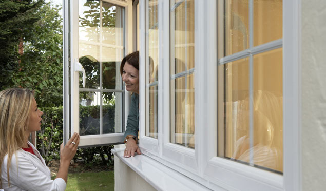 Quality PVC Doors and Windows