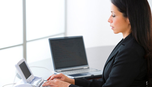 Working As A Stenographer: Things You Should Know