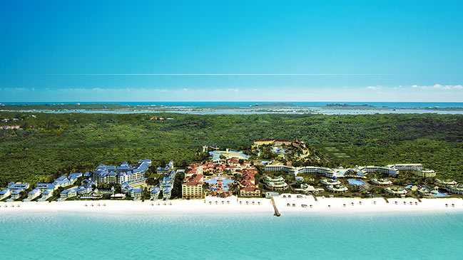 Turks and Caicos - The World's Most Idyllic Island Retreat