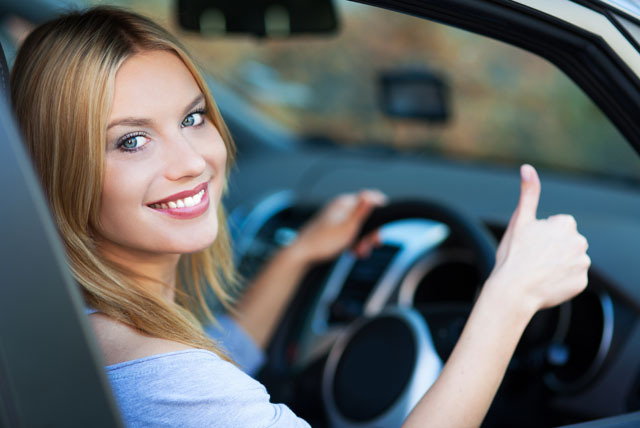 How To Combat Driving Lessons Nerves – Simple Tips To Help