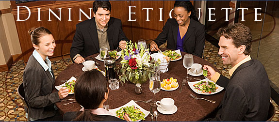 A Guide To Fine Dining Etiquette