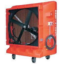 What You Must Know About Industrial Cooling Fans