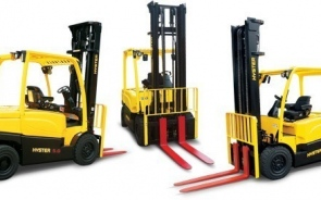 Advice On Buying Used Forklifts