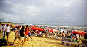 Goa – The One Stop Destination To Relish History, Culture, Beach, and Food