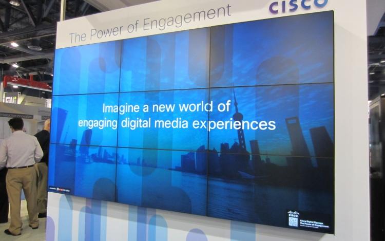 4 Advantages Of Digital Signage For Organizations