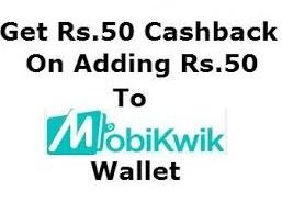 Mobikwik coupons