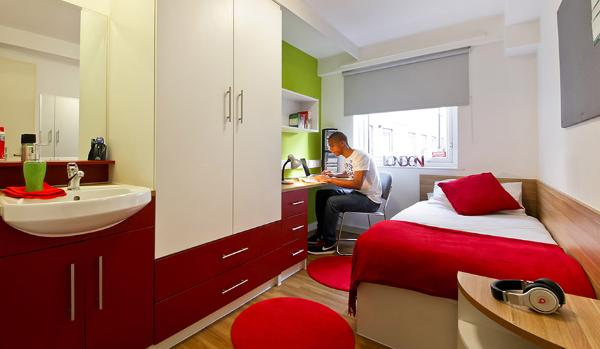 The 5 Biggest Benefits Of Using Web-Based Student Accommodation Services