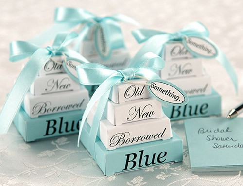 6 Tips For Creating Perfect Wedding Favours