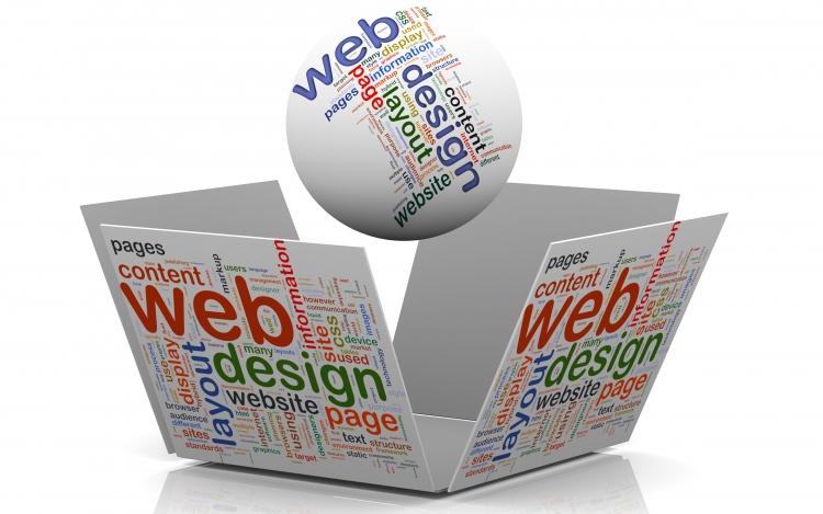 4 Principals Of A Great Web Design
