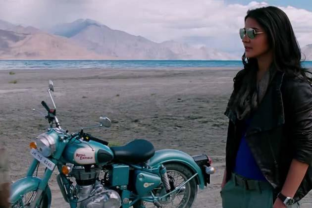 Tourist Destinations Made Famous by Bollywood Movies
