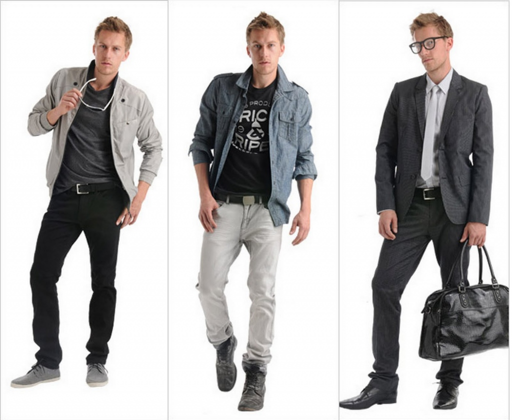 5 Helpful Fashion Tips For Men To Look Good